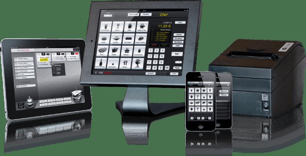 roc.Kasse - iPad-Kassen und iPad-Apps für Gastro und Handel